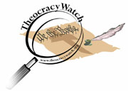 Theocracy Watch.org Logo